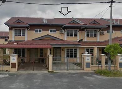 Taman Desa Solehah Kg Padang Air (kontrak 2 tahun)