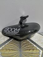 Zoom carbon fiber centre mirror