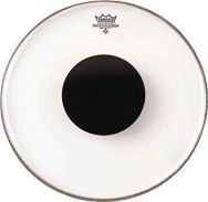 Remo Clear Black Dot Drumhead, 14
