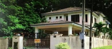 House for sale at jitra, kedah