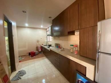 Super Value! Bayu Villa Klang Apartment Klang Plaster Ceiling Renovate