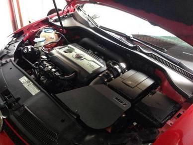 MST VW Volkswagen Golf MK6 GTI Air filter Intake