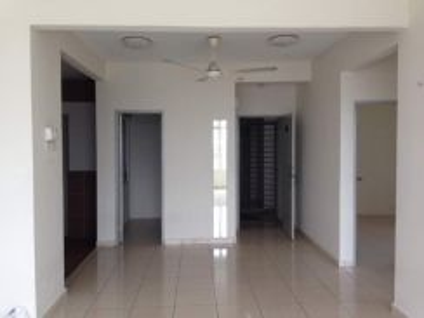 Mutiara Anggerik Apartment Seksyen 15 Shah Alam