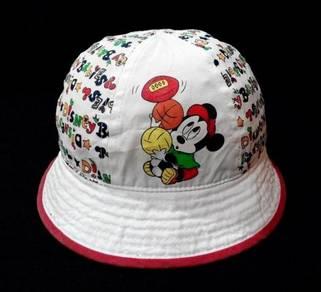 DISNEY Bucket Hat - 9-12 mths - Japan