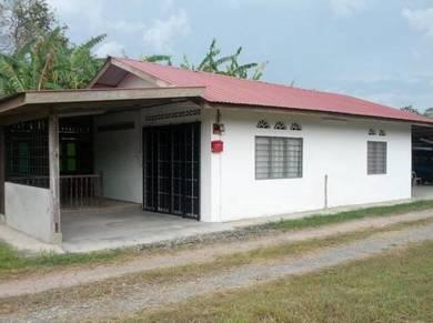 HomeStay Kampung Gunung Medan