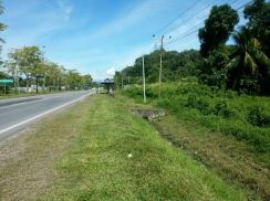 Sepanggar Industrial CL7.0 Acre Roadside