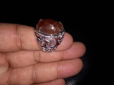 Batu cincin katilayu asli kinabalu 6 new