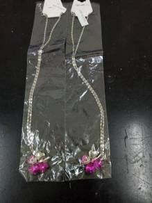 Fashion Chain with Locket