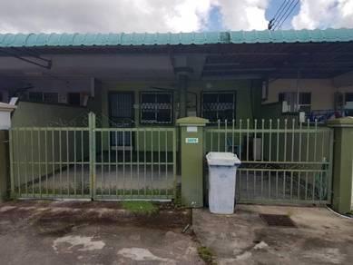 Single Storey house at Senadin for Sale