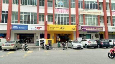 Merchant Avenue 4 Storey shoplot Taman Bukit Serdang Seri Kembangan