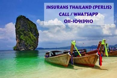 Insurans thailand (perlis)
