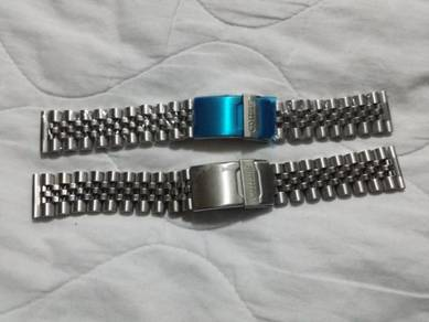 Braclet 20mm Seiko Solid watch