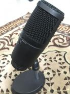 Gaming Microphone HD Clear Sound (Wired)