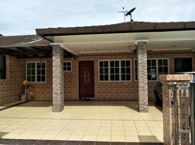 Single Storey Terrace Desa Rusa Port Dickson