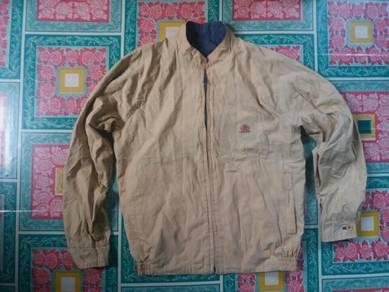 Baracuta reversible jacket