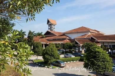Bukit Jalil Non Golf Membership