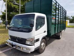 2014 Fuso Mitsubishi tiptop condition