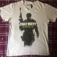 Call Of Duty WM3