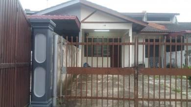 Single Storey, Jalan Cendana , Taman Rinting , 20 Mins to CIQ VIA EDL