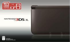 Nintendo 3DS XL Handheld + Games