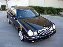 JDM Part Mercedes Benz W210 OEM Armrest