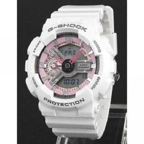 Watch- Casio G SHOCK GMAS110MP-7A -ORIGINAL