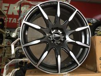 Sport Rim RAXER HEX 10 Design 18 Inch NEW Style TW