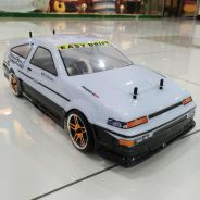 Power Drift Car 1.10 4WD RTR AND TOP SPEED