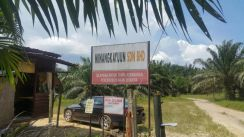 Agri Land Kahang, Kluang 495acres