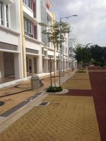 SPECIFC LIFT PROVIDED Nadi 15 Putrajaya NEAREST TO MULTILEVEL CAR PARK