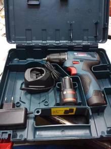 Bosch 12V Cordless Drill GSR120-Li