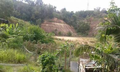 NT land 6.96acre Jalan Sepanggar Near Jabatan Laut Sabah KKIP