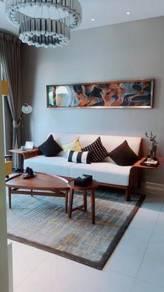 新山市中心旅游区超值FREEHOLD高级公寓