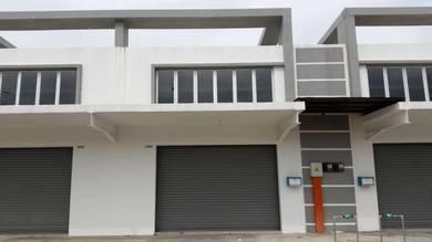 Shop For Rent- Bandar Ainsdale