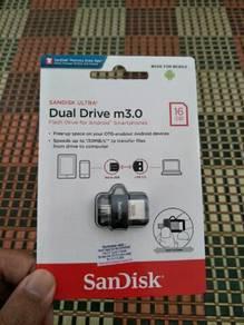 Sandisk OTG USB 3.0 Dual Drive