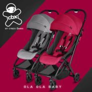 CBX ETU Light Weight & Compact Stroller
