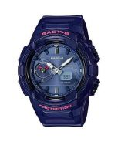 Watch- Casio BABY G BGA230S-2 -ORIGINAL