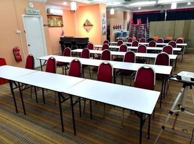 Bilik seminar shah alam