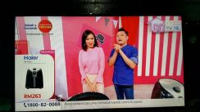 Samsung led tv 46' FULL HD PREMIUM 10/10