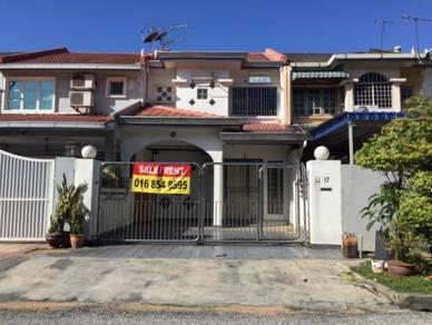 USJ 1_Subang Jaya_Tmn Subang Permai_2 Sty House (4R3B) BELOW MARKET