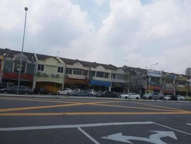 Pandan Perdana, Cheras, Double Storey House