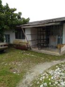Rumah Kampung Lembah Jaya Selatan