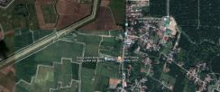 Agro Land / Freehold / First Grade / Beside Main Road /Good For Invest