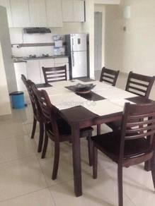 TIARA PARK HOMES KAJANG - Beautiful Unit - Fully Furnished