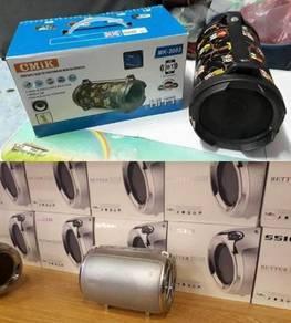 Bluetooth Speaker 2pcs