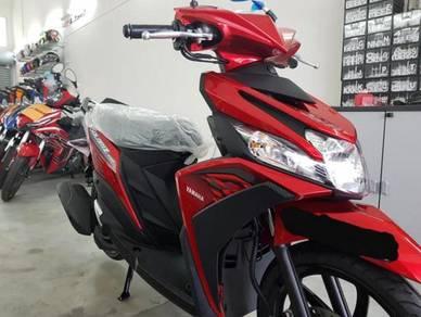 Yamaha Solariz 125