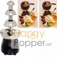 Chocolate Fountain mesin