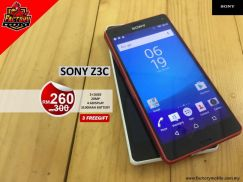 Sony Xperia Z3 Compact [ 2+16GB ] 20mp snapdragon
