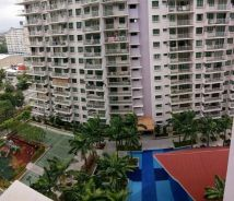 Nice House Best Location - Indah Alam Condo, Shah Alam