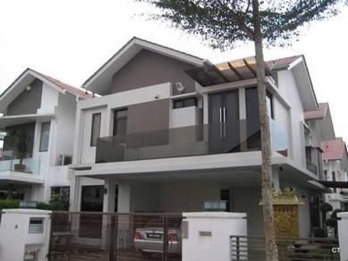 2 Storey Rumah Teres BANGI AVENUE [NO SST, Rebate RM 100k]